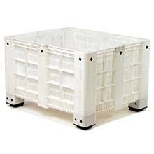 Bins y cajas plásticas