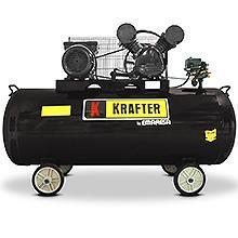 Compresores de aire de pistón
